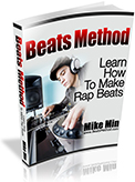 how to create rap beats
